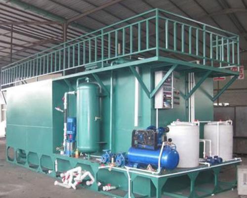 重庆屠宰污水处理设备安装