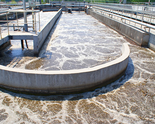 重庆生活污水处理设备安装