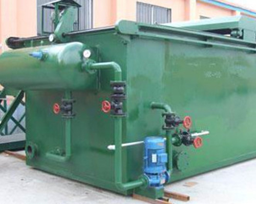 重庆工业污水处理设备安装
