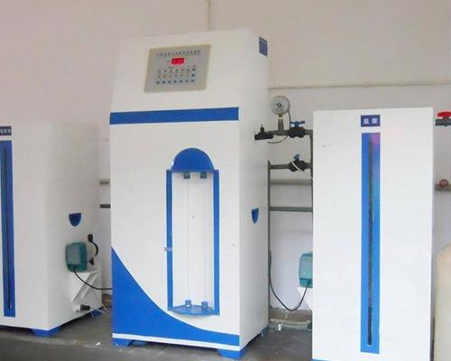重庆医疗污水处理设备厂家