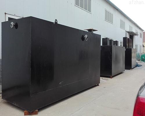 食品污水处理设备厂家