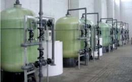 重庆软化水设备