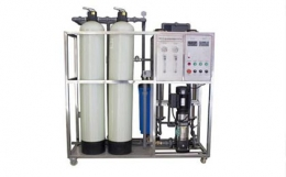 洗涤厂水处理设备