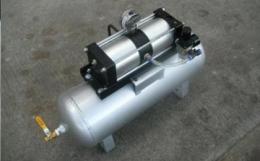 水处理增压泵